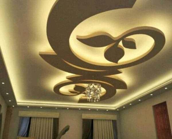 مزیتهای طراحی سقف با کناف