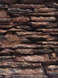 دیوارپوش کامپوزیت طرح صخره