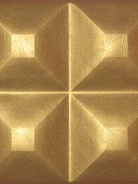 دیوار پوش چرمی مدل Tetris