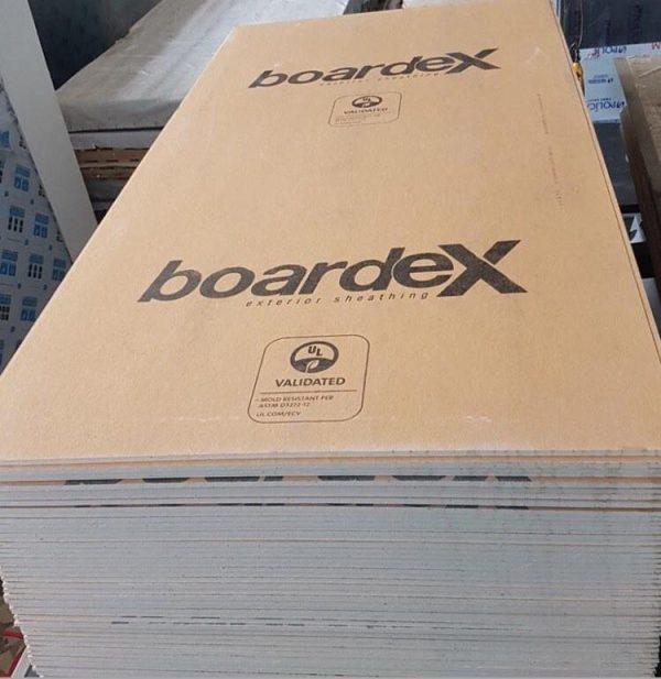 بوردکس BoardeX