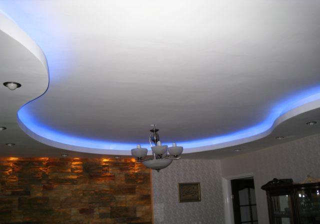 سقف باکس نور